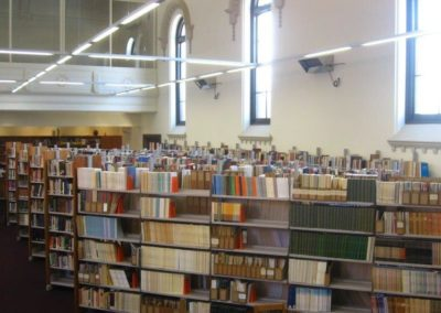 Overview of Library