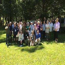 The Carmelite Way Pilgrimage 2017