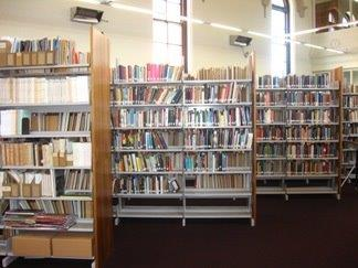 Largest Collection of Spiritual Books in the Southern Hemisphere
