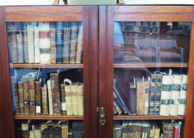 Rare and Ancient Volumes